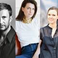 Portraits de cinq créateurs qui dynamisent la joaillerie française