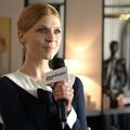 """Clémence Poésy : """"La montée des marches des 82 femmes restera mon plus beau souvenir de Cannes"""""""