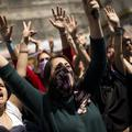 """Carole Viñals : """"En Espagne, ce n'est pas du féminisme mou"""""""