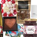Plus de 30 idées de cadeaux très gourmands pour la Fête des mères