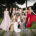 Ce soir, 25 présidentes, actrices ou mannequins au 25e gala de l'AmfAR