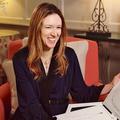 """Clare Waight Keller: """"J'espère qu'Hubert de Givenchy aurait été fier de la robe de Meghan Markle"""""""