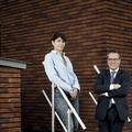 """Joy Sorman et Martin Hirsch: """"Soigner la souffrance est une bonne manière de meubler sa vie"""""""