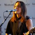 Festival de Cannes, jour 2 : Leïla Bekhti sur la plage, le décolleté immanquable de Chantel Jeffries et Keren Ann en concert privé