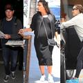 Matt Damon, Jennifer Garner, Katy Perry : la semaine people