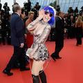 La chanteuse Marie Parie expulsée du tapis rouge, ou la honte suprême au Festival de Cannes