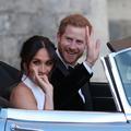 Déjà deux ans : retour en images sur le mariage de Meghan et Harry