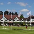 Golf : à Versailles soyez sport!