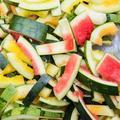 Ces déchets alimentaires que l'on ferait bien de cuisiner