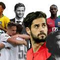 Les 33 joueurs les plus stylés de la Coupe du monde