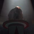 """""""Dumbo"""" : Tim Burton, roi du cirque"""