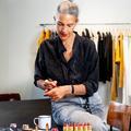 Wanted! : Isabel Marant lance son maquillage avec L'Oréal Paris