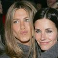 "Jennifer Aniston et Courteney Cox, éternelles ""Friends"""