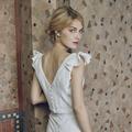 Découvrez la collection de robes de mariée Anne de Lafforest 2019