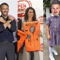 Penélope Cruz, Ryan Reynolds, Bella Hadid : la semaine people