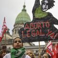 En Argentine, la légalisation de l'avortement dans l'attente du vote des députés