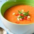 Nos plus belles recettes de gaspachos pour célébrer l'été