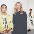 Le Japonais Masayuki Ino pour la marque Doublet remporte le prix LVMH 2018