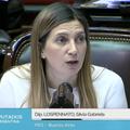 L'émouvant discours d'une députée avant le vote historique sur l'IVG en Argentine
