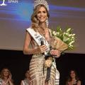 Angela Ponce, première candidate transgenre à Miss Univers