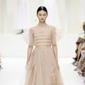 L'hommage très maîtrisé de Dior au savoir-faire haute couture
