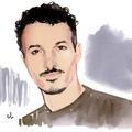 """Nicolas Ouchenir : """"Têtu, j'arrive toujours à mes fins"""""""
