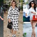 De Miranda Kerr à Eva Longoria, cinq façons de porter le Kelly d'Hermès