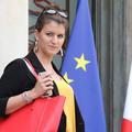 Critiquée pour son interview de Claire Chazal, Marlène Schiappa réagit sans détour