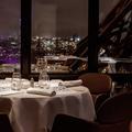 Frédéric Anton et Thierry Marx conquièrent la tour Eiffel alors que l'hôtel Lutetia rouvre, quoi de neuf en cuisine ?