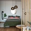 Comment donner de la lumière à un appartement sombre ?