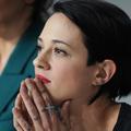 Asia Argento, une victime de Weinstein sur le banc des accusés