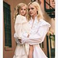 Ces tenues faciles à porter que l'on peut détourner en robe de mariée