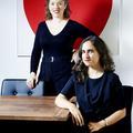 """Mélissa Bounoua, Charlotte Pudlowski et leurs podcasts : """"Notre enjeu, c'est l'adaptation permanente"""""""