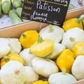 Choix, cuisson, recettes… L'essentiel à savoir sur le pâtisson