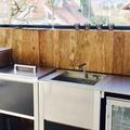 Cinq conseils pour aménager une cuisine extérieure