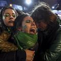 En Argentine, le Sénat rejette la légalisation de l'avortement