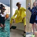 """Arnaud Montebourg, Céline Dion, Emmanuel Macron… Les meilleurs """"mèmes"""" de l'été"""