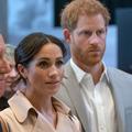 Les masques de cire cruellement ratés de Meghan Markle et du prince Harry