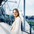 """Julie Narbey : """"À Beaubourg, mon rôle est de rendre possibles les projets"""""""