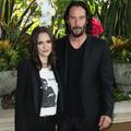 """Winona Ryder et Keanu Reeves se sont (vraiment) mariés sur le tournage de """"Dracula"""""""