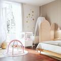 Comment aménager un coin bébé dans une chambre parentale ?
