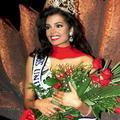 Chelsi Smith, première métisse élue Miss USA, est morte à 45 ans