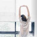 Cinq rituels à appliquer pour un réveil en douceur