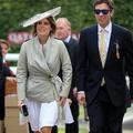 Le mariage de la princesse Eugenie aura quelque chose en commun avec celui de David et Victoria Beckham