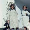 La sœur de Jackie Kennedy aurait eu une liaison avec JFK