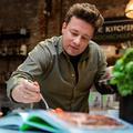 """Jamie Oliver : """"J'ai voulu mettre à nu les mystères de la haute cuisine"""""""