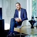 """Jean-Philippe Cartier : """"Je sillonne la France pour trouver de très jolis hôtels"""""""
