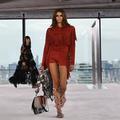 Longchamp défile pour la première fois à New York !