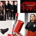 La première pièce Burberry de Tisci, les 70 ans de Longchamp et l'Ultra Rouge de Dior... L'Impératif mode et beauté
