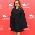 Natalie Portman, Meghan Markle, Bella Hadid... La petite robe noire leur va si bien